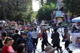 Dick Van Dyke's 90th Birthday at Disneyland-39