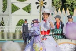 Dick Van Dyke's 90th Birthday at Disneyland-5
