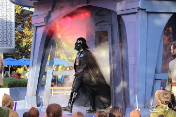 Jedi Training Trials of the Temple Disneyland-124