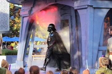 Jedi Training Trials of the Temple Disneyland-124