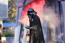 Jedi Training Trials of the Temple Disneyland-128