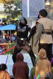 Jedi Training Trials of the Temple Disneyland-133