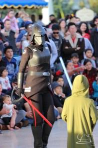 Jedi Training Trials of the Temple Disneyland-136