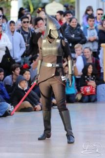 Jedi Training Trials of the Temple Disneyland-139