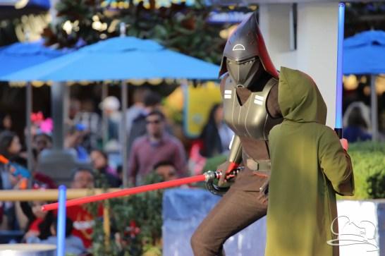 Jedi Training Trials of the Temple Disneyland-173