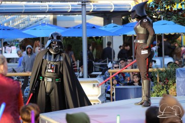 Jedi Training Trials of the Temple Disneyland-178