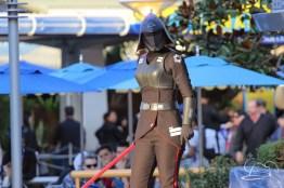 Jedi Training Trials of the Temple Disneyland-180