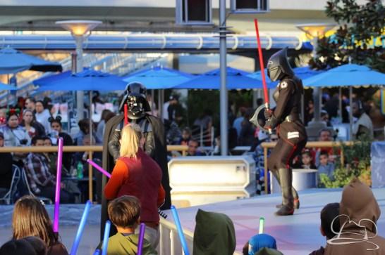 Jedi Training Trials of the Temple Disneyland-184