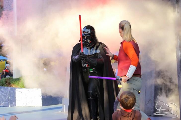 Jedi Training Trials of the Temple Disneyland-194