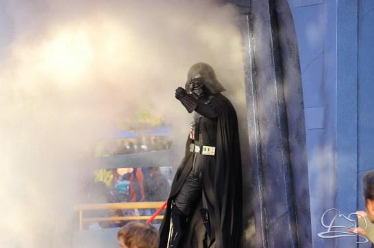 Jedi Training Trials of the Temple Disneyland-196
