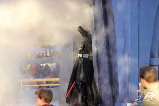 Jedi Training Trials of the Temple Disneyland-197