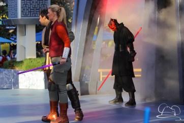 Jedi Training Trials of the Temple Disneyland-199