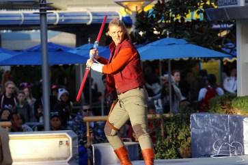Jedi Training Trials of the Temple Disneyland-211