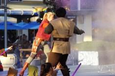 Jedi Training Trials of the Temple Disneyland-222