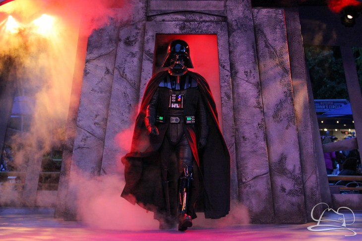 Jedi Training Trials of the Temple Disneyland-259