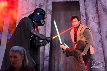 Jedi Training Trials of the Temple Disneyland-298