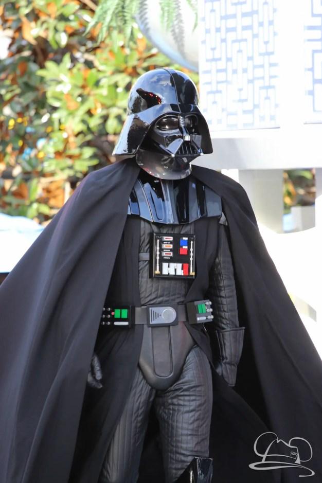 Jedi Training Trials of the Temple Disneyland-30