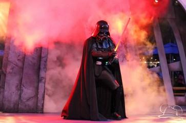 Jedi Training Trials of the Temple Disneyland-335