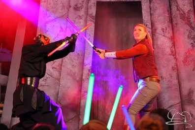 Jedi Training Trials of the Temple Disneyland-351