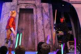Jedi Training Trials of the Temple Disneyland-358