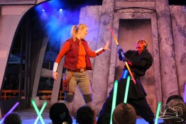 Jedi Training Trials of the Temple Disneyland-359