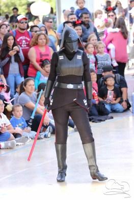 Jedi Training Trials of the Temple Disneyland-56