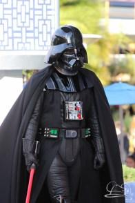 Jedi Training Trials of the Temple Disneyland-58