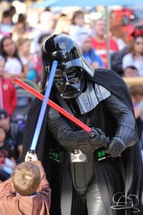 Jedi Training Trials of the Temple Disneyland-76