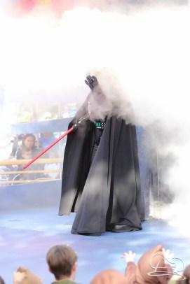 Jedi Training Trials of the Temple Disneyland-90