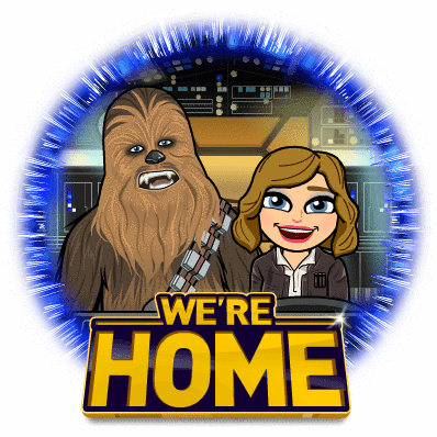 Bitmoji App Adds Free 'Star Wars: The Force Awakens' Theme Pack