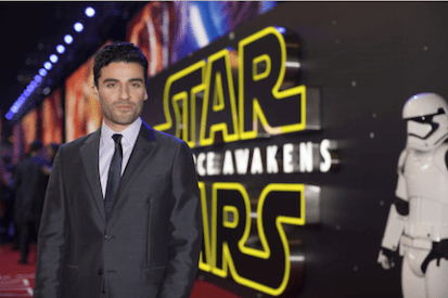 Star Wars UK Red Carpet (1)