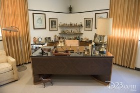 Walt Disney Office (5)