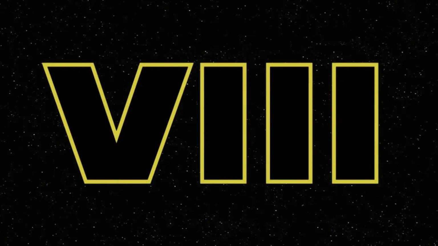 Star Wars: Episode 8
