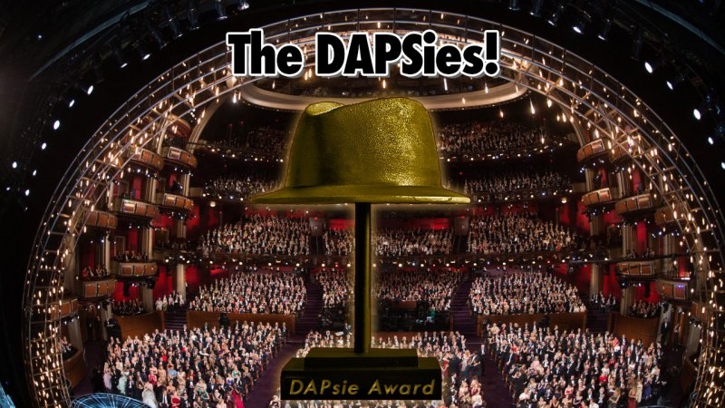 The DAPsies - Geeks Corner - Episode 521