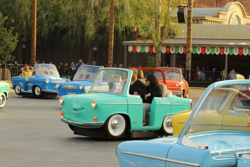 Soundsational Alice at the Disneyland Resort-101