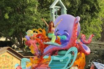 Soundsational Alice at the Disneyland Resort-17
