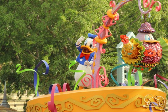 Soundsational Alice at the Disneyland Resort-26