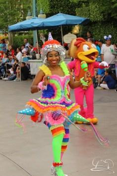 Soundsational Alice at the Disneyland Resort-27