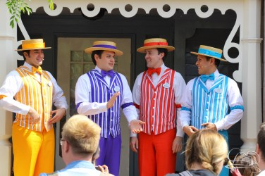 Soundsational Alice at the Disneyland Resort-4