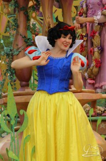 Soundsational Alice at the Disneyland Resort-42