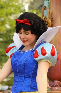 Soundsational Alice at the Disneyland Resort-43