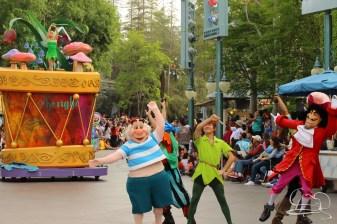 Soundsational Alice at the Disneyland Resort-75