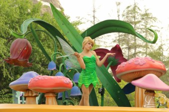 Soundsational Alice at the Disneyland Resort-77