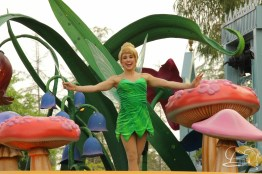 Soundsational Alice at the Disneyland Resort-79