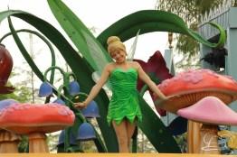 Soundsational Alice at the Disneyland Resort-80