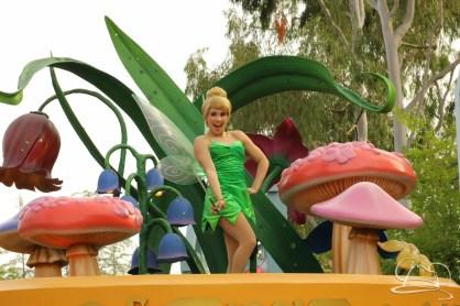 Soundsational Alice at the Disneyland Resort-82