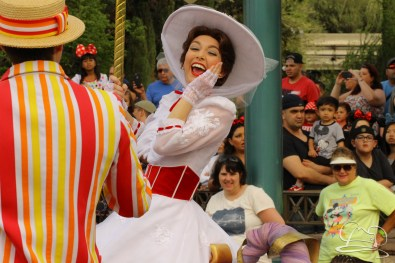 Soundsational Alice at the Disneyland Resort-93