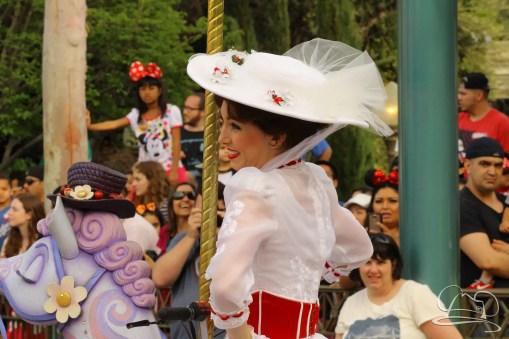 Soundsational Alice at the Disneyland Resort-97