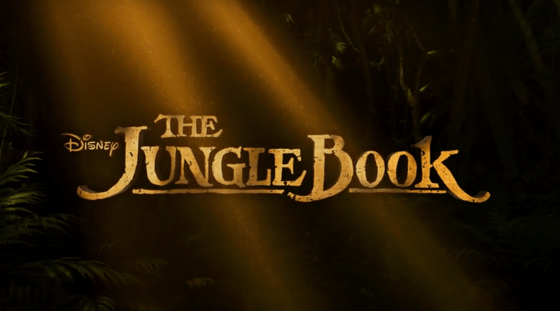 The Jungle Book Disney Parks