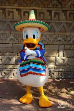 Walt Disney World - Day 1-104